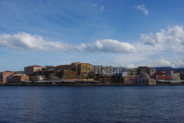 Chania Town