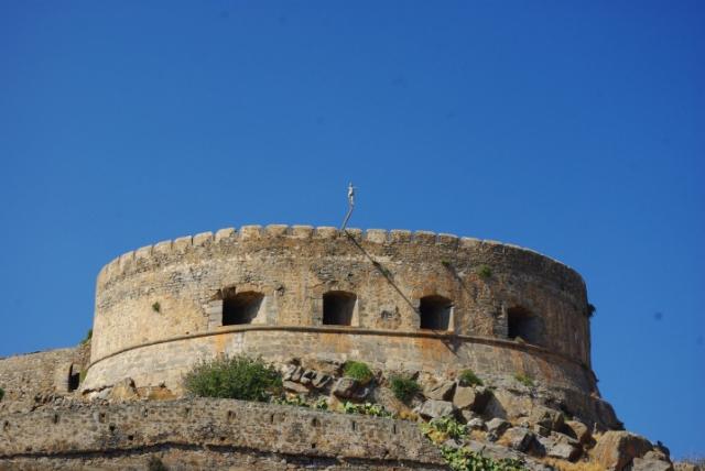 Κάστρο Σπίναλόγκας