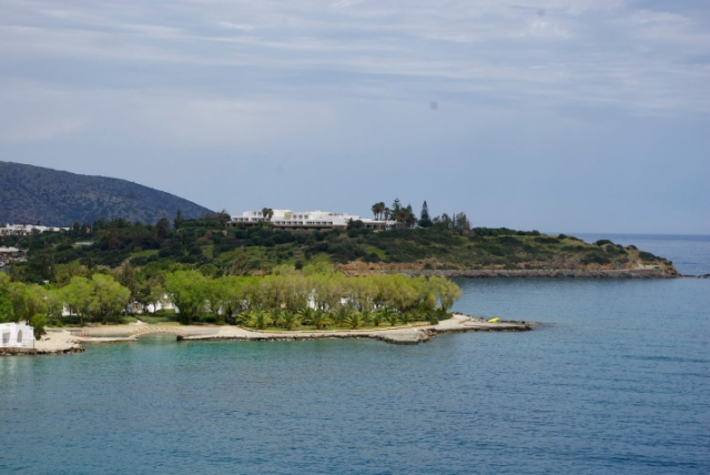 Hotel Minos Palace