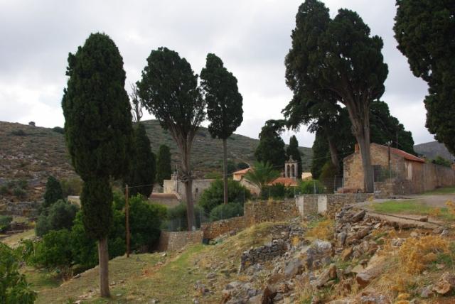 Areti Monastery
