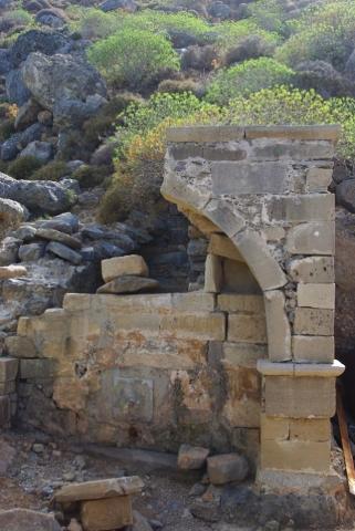 Agios Andras Finokalia
