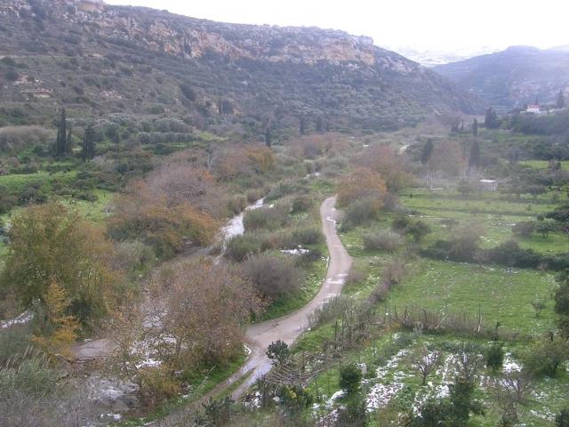 Ποταμός Μαρωνειάς