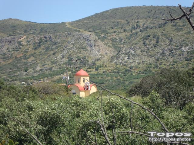 Άγιος Παντελεήμωνας