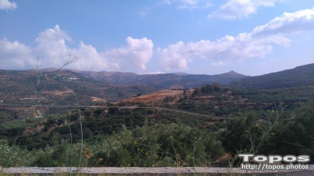 Minoan Villa