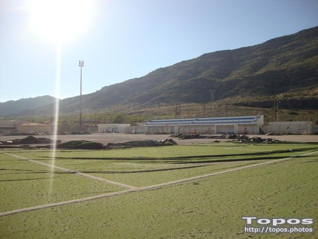 Koutsouras Stadium