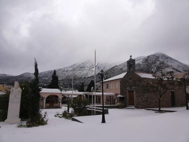 Παναγία Φερμαλίνα
