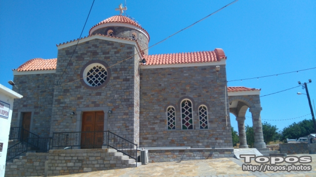 church - Plaka Elounda