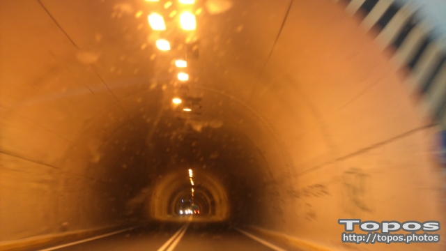 Vrachassi Tunnel