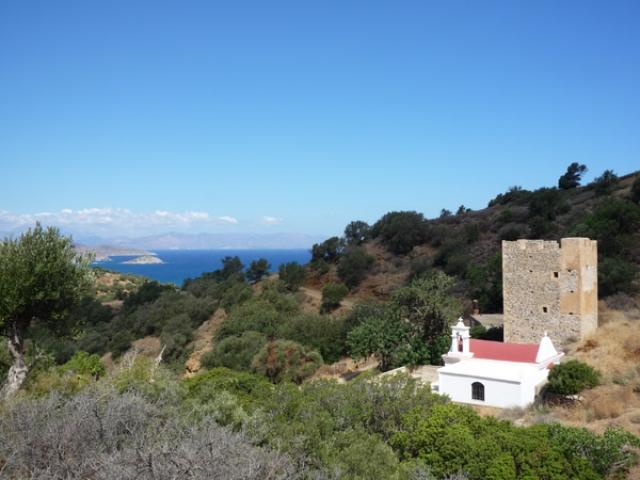 Άγιος Αντώνιος