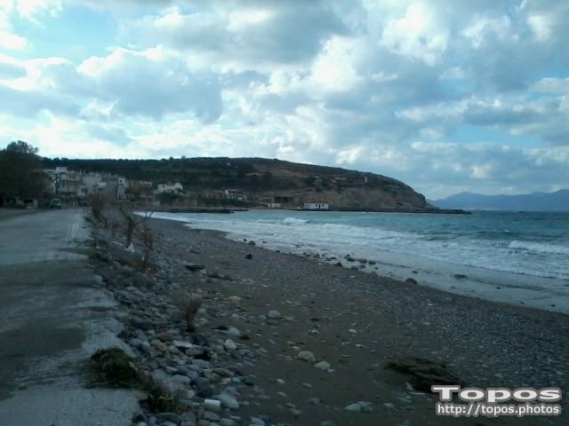 Λιμάνι Παχειάς Άμμου