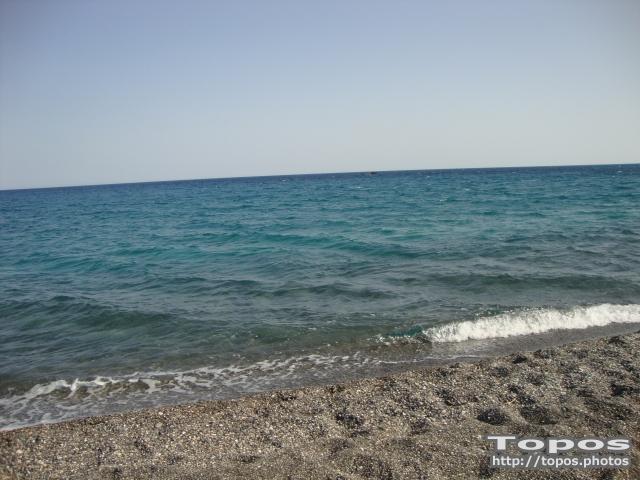 Μεγάλη Παραλία