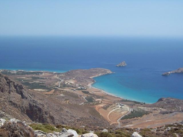 Άμπελος - Ελληνιστική Πόλη στον Ξηρόκαμπος