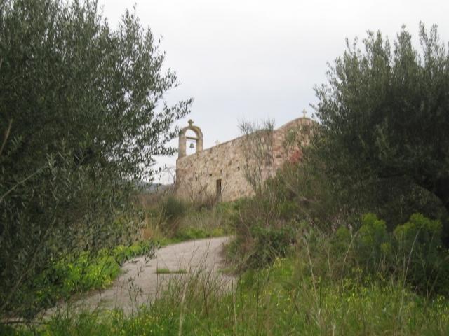 Agia Kiriaki