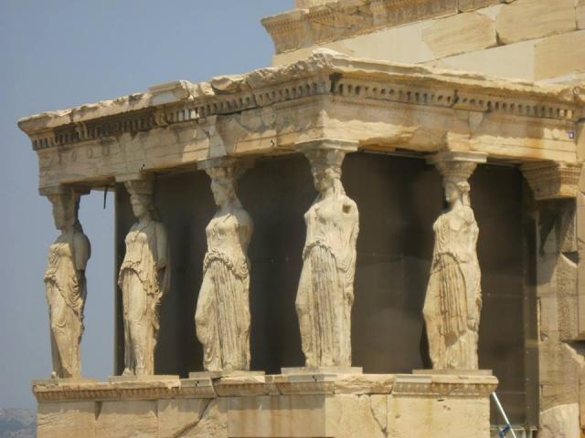 Λόφος Ακροπόλεως Αθηνών