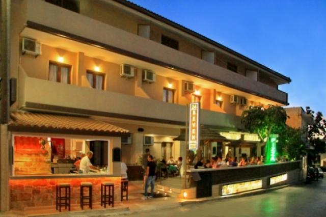 24Seven Hotel