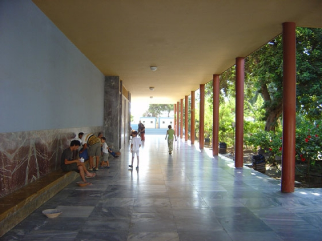 Archeological Museum of Heraclion