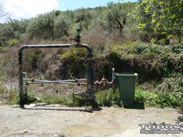 Νερό Πηγής