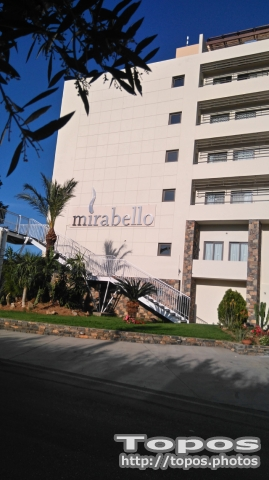 Hotel Mirabello Beach And Village