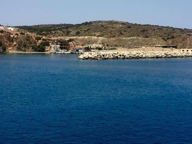 Λιμάνι Γαύδου