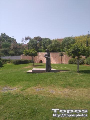 Πάρκο Αναγεννήσεως