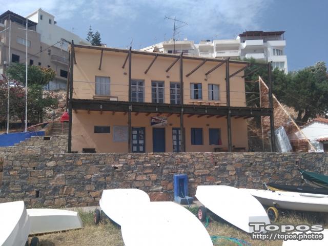 St Nicolas Sailing Club