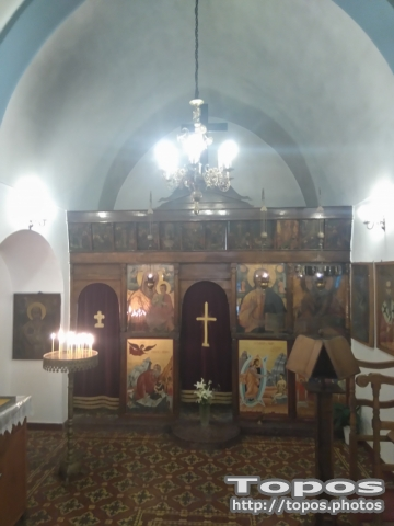 Aghios Athanassios