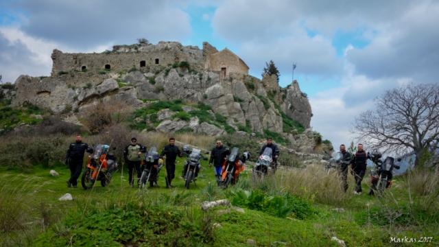 Κάστρο Χάρακα ή Χαράκι