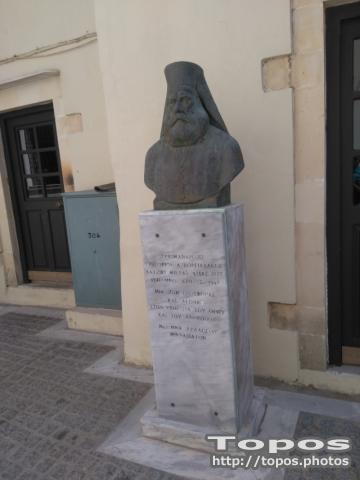 Γρηγόριος Βοργιαδάκης