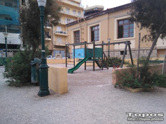 ΜΠΟΔΟΣΑΚΕΙΟ - 2ο ΔΗΜΟΤΙΚΟ ΣΧΟΛΕΙΟ ΗΡΑΚΛΕΙΟΥ