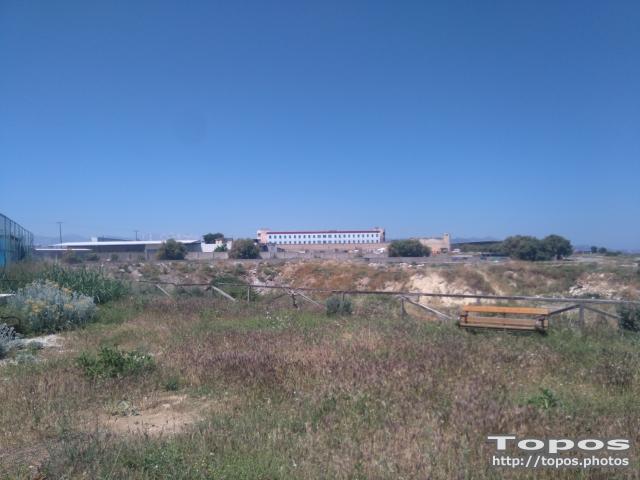 Φυλακές Νέας Αλικαρνασσού