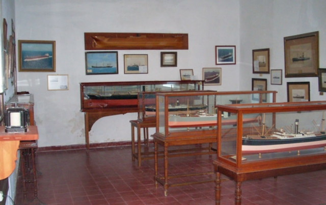 Andros Maritime Museum