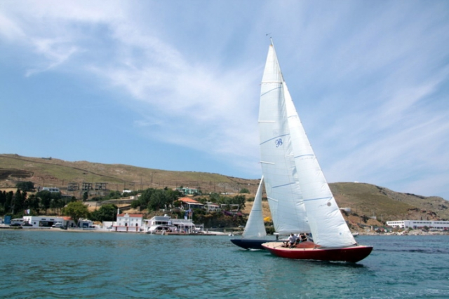 Nautical Club of Andros