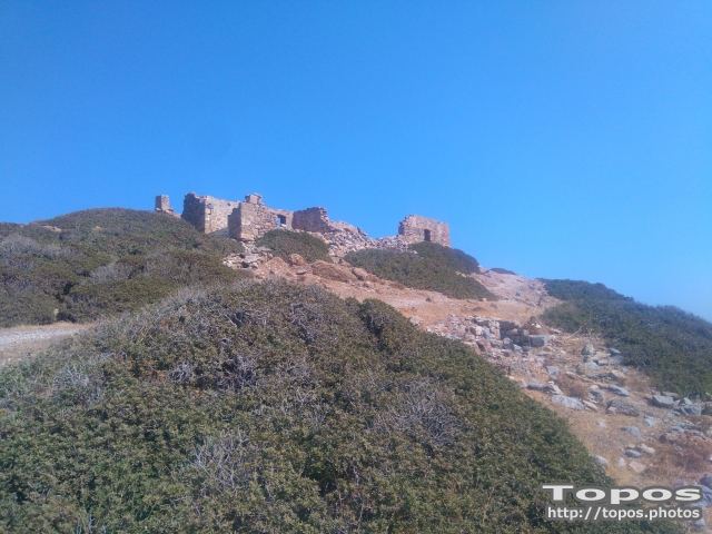 East Acropolis of Itanos