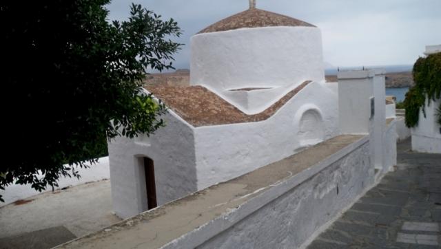 Άγιος Γεώργιος Παχυμαχιώτης