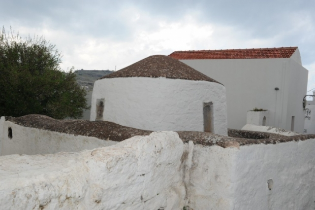 Agios Georgiοs Chostos