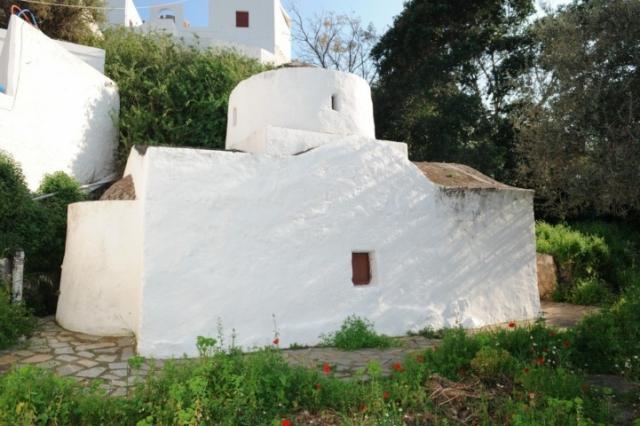 Agios Minas