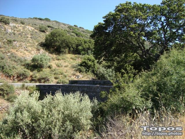 Πέτρινη Γέφυρα