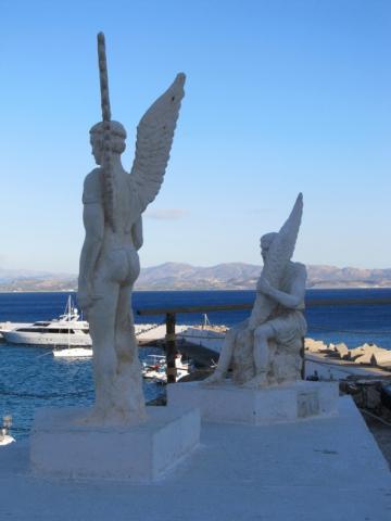 Daedalus - Icarus park